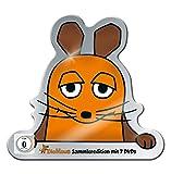 Die Sendung mit der Maus - Metallsammelbox (Limited Edition) (7 DVDs)