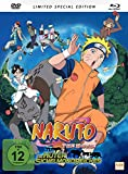 Naruto - The Movie 3: Die Hüter des Sichelmondreiches (Limited Special Edition) (2 DVDs)