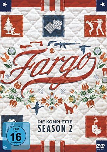 Fargo Season 2 (4 DVDs)
