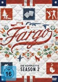 Fargo - Season 2 (4 DVDs)
