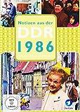 Notizen aus der DDR - DDR 1986: Ach, wie sind wir so gemütlich