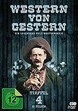 Western von gestern - Box 4 (3 DVDs)