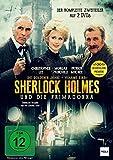 Vol. 1: Sherlock Holmes und die Primadonna (2 DVDs)