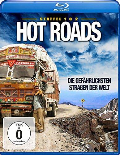 Hot Roads - Die gefährlichsten Straßen der Welt: