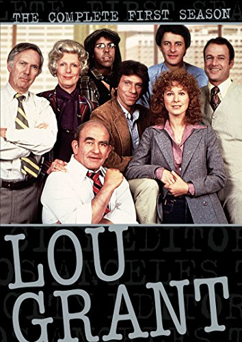 Lou Grant: Lou Grant: The Making of TV's Top Newspaper Drama
