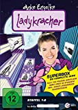 Ladykracher - Vol. 1-8 - Superbox (16 DVDs)