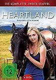 Heartland - Paradies für Pferde: Staffel 2 (6 DVDs)