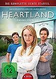 Heartland - Paradies für Pferde: Staffel 7 (6 DVDs)