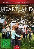Heartland - Paradies für Pferde: Staffel 6 (6 DVDs)