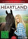 Heartland - Paradies für Pferde: Staffel 3 (6 DVDs)