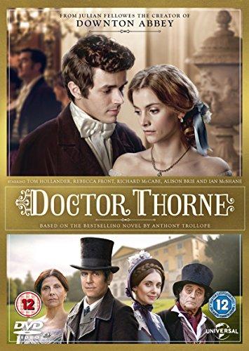 Doctor Thorne Deutsch