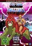 He-Man and the Masters of the Universe - Season 1, Vol. 2 (3 DVDs)