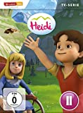 Heidi - DVD 11