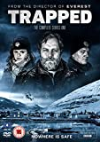 Trapped (4 DVDs)