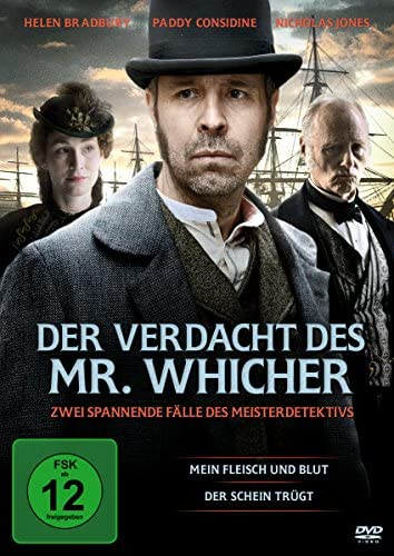 Der Verdacht des Mr. Whicher - Der Schein trügt Amazon Channels