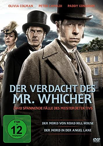 Der Verdacht des Mr.Whicher: