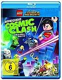 LEGO DC Comics Super Heroes - Gerechtigkeitsliga: Cosmic Clash (inkl. Digital Ultraviolet) [Blu-ray]