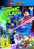 LEGO DC Comics Super Heroes - Gerechtigkeitsliga: Cosmic Clash