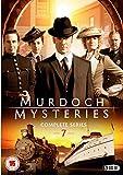 Murdoch Mysteries - Series 7 - Complete