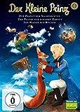 Der kleine Prinz - Vol. 4: Der Planet der Nachtlichter / Der Planet der schiefen Ebenen / Der Planet der Bücher