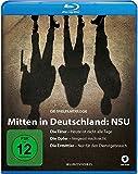 Mitten in Deutschland: NSU [Blu-ray]