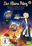 Der kleine Prinz - Vol. 5: Der Planet des Weichenstellers / Der Planet der Wunschbäume / Der Planet der Spieler