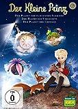 Der kleine Prinz - Vol. 6: Der Planet der fliegenden Schmiede / Der Planet des Vergessens / Der Planet der Gefühle