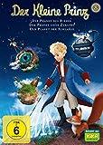 Der kleine Prinz - Vol. 8: Der Planet der Riesen / Der Planet ohne Zukunft / Der Planet der Schlange