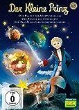 Der kleine Prinz - Vol. 3: Der Planet des Sternefängers / Der Planet des Schweigens / Der Planet des Geschichtenerzählers