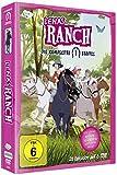Lenas Ranch - Staffel 1 (6 DVDs)
