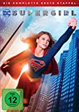 Supergirl - Staffel 1 (6 DVDs)