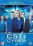 CSI: Cyber - Series 1 (4 DVDs)