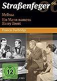 Straßenfeger: Melissa / Ein Mann namens Harry Brent (4 DVDs)