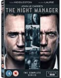The Night Manager - Series 1 (2 DVDs)