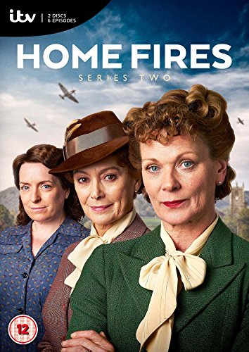 Home Fires Series 2 (2 DVDs)