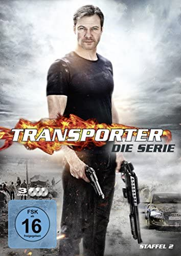 Transporter - Die Serie: