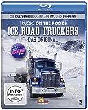 Trucks on the Rocks [Blu-ray]