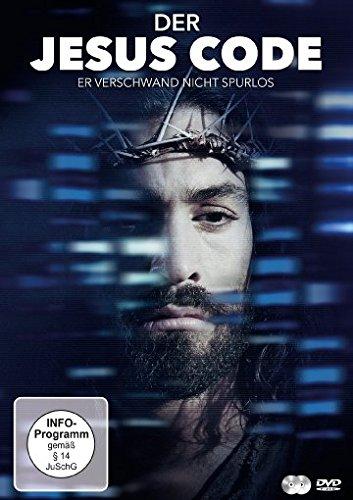 Der Jesus Code