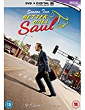 Better Call Saul - Series 2 (3 DVDs)