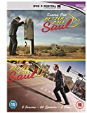 Better Call Saul - Series 1+2 (6 DVDs)