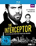 The Interceptor [Blu-ray]