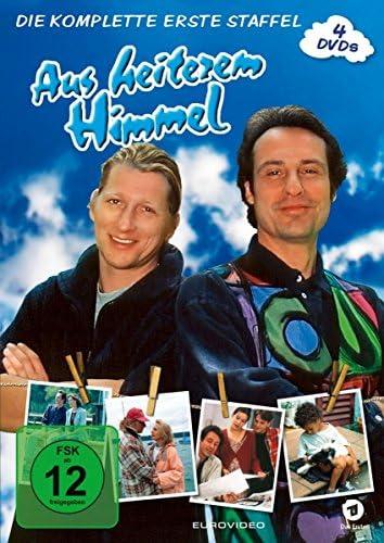 Aus heiterem Himmel Staffel 1 (4 DVDs)