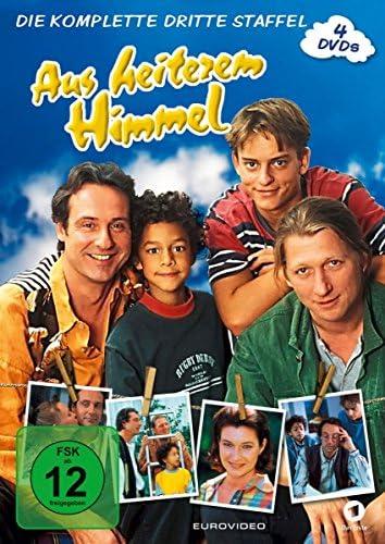 Aus heiterem Himmel Staffel 3 (4 DVDs)