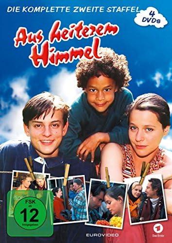 Aus heiterem Himmel Staffel 2 (4 DVDs)