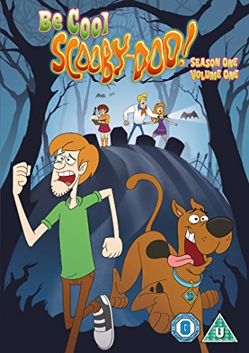 Be Cool Scooby-Doo!: