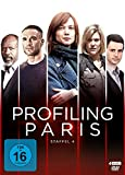 Profiling Paris - Staffel 4 (4 DVDs)
