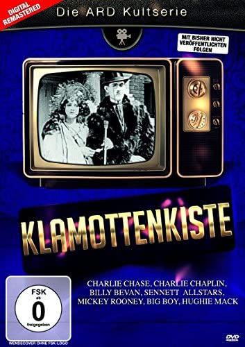 Klamottenkiste Box  6 (Digital remastered)
