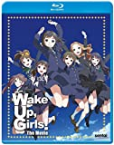 Wake Up, Girls! The Movie [Blu-ray]