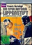 Francis Durbridge: Die Spur mit dem Lippenstift (The Passenger) (2 DVDs)