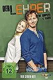 Der Lehrer - Staffel 4 (3 DVDs)